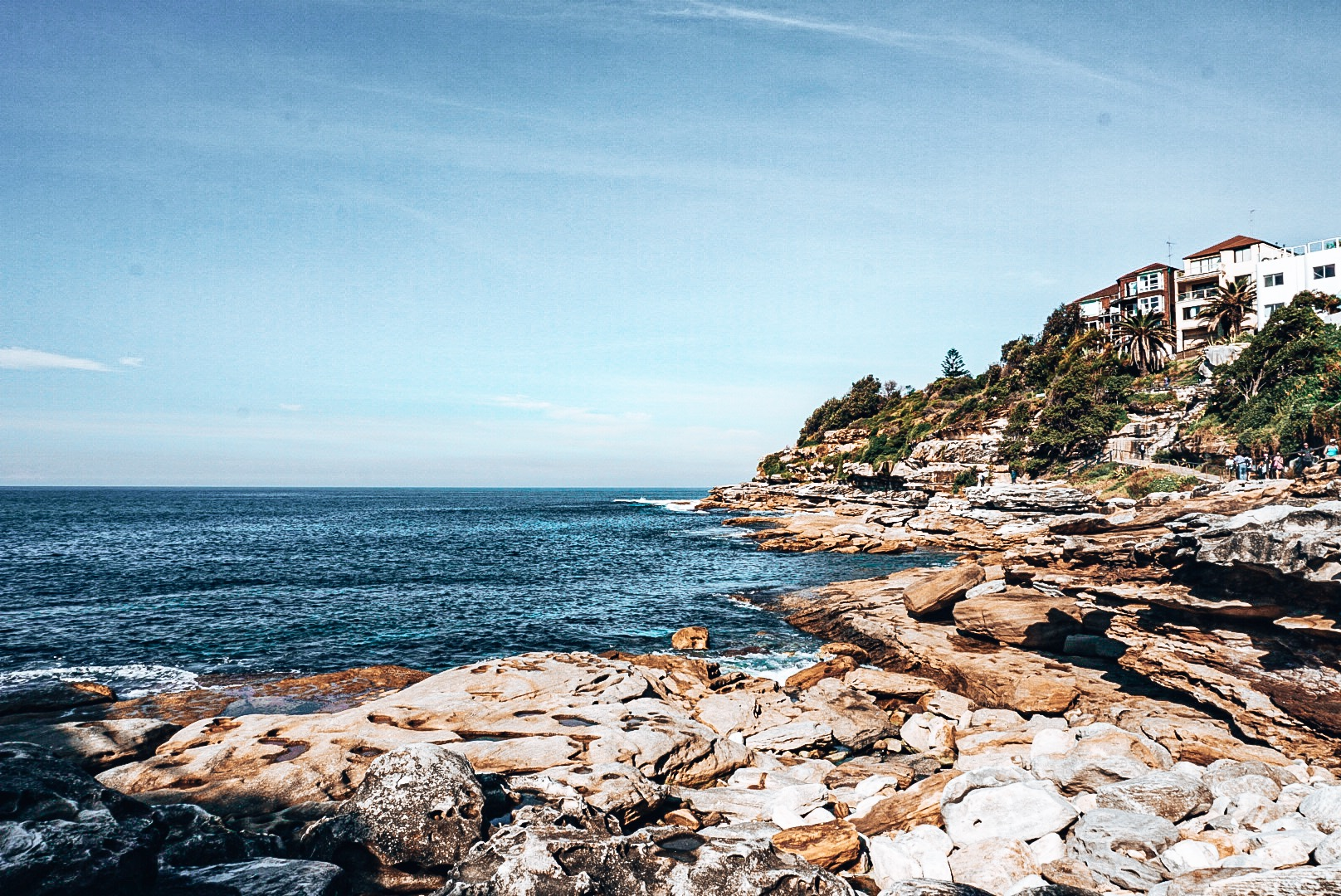 Picture of Coastal Walk
